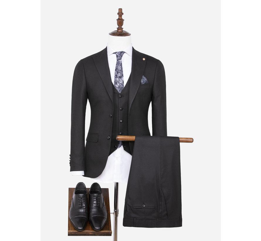 Pantalon 70047 Black