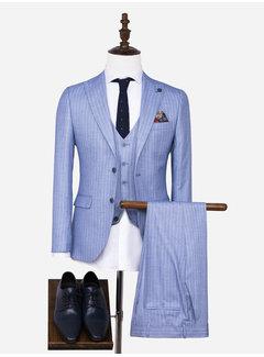 Wam Denim Costume 70048 Pelagie Islands Blue