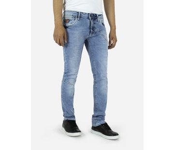 Wam Denim Jeans 72185 Blue L34