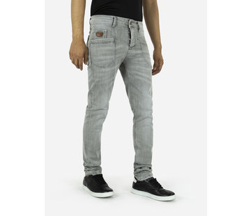 Wam Denim Jeans 72191 Berek Grey