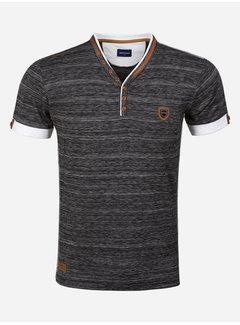 Wam Denim T-Shirt Black