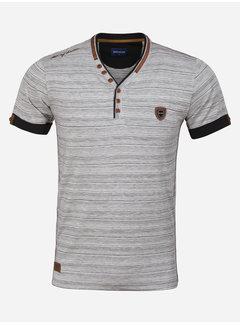 Wam Denim T-Shirt 79376 Off White