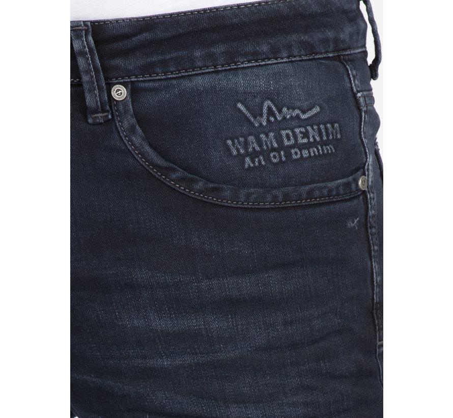 Jeans 72215 Feivul Blue Black L34