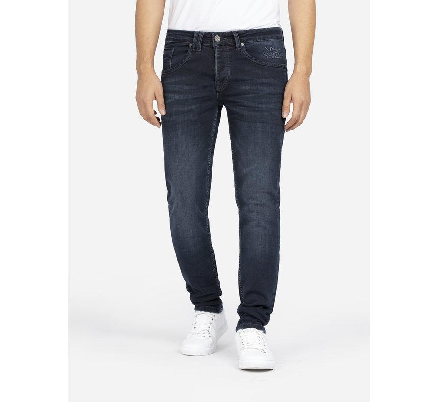 Jeans 72215 Feivul Blue Black L32