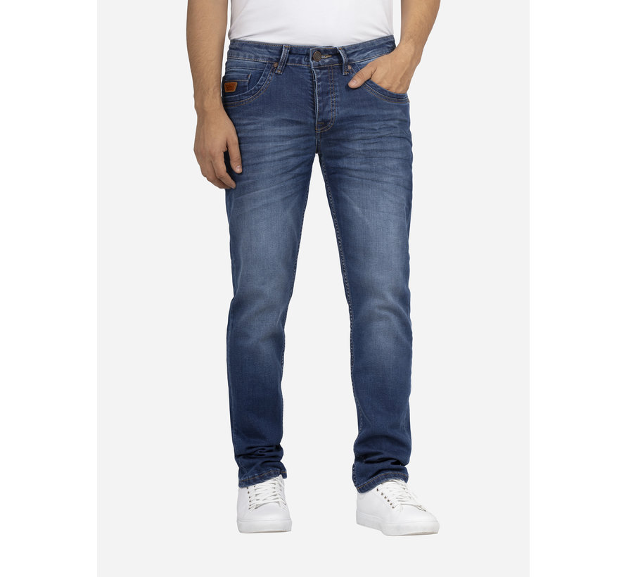 Jeans 72218 Bentze Navy L34