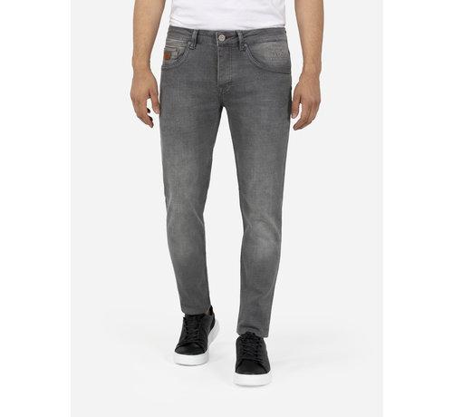 Wam Denim Jeans Antera Anthracite