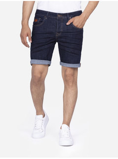 Wam Denim Shorts 72202 Khoni Blue