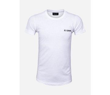Wam Denim T-Shirt Chula Vista White