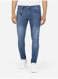 Arya Boy Jeans Emile Light Blue