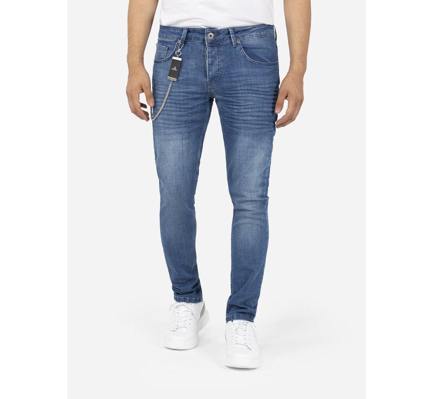 Jeans Emile Light Blue