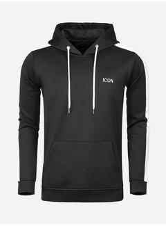 Arya Boy Sweater Sait prex Black