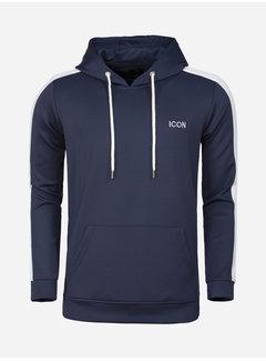 Arya Boy Sweater Sait prex Navy