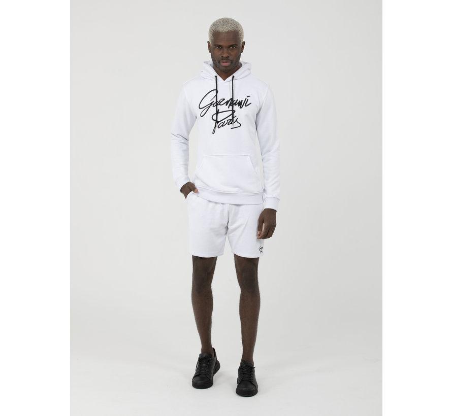 Sweater Corpus Chris White