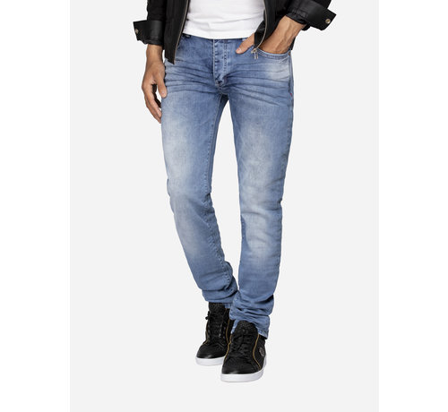 Wam Denim Jeans 72054 Light Blue