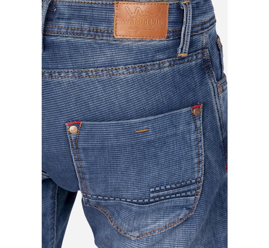 Jeans 72087 Dark Blue
