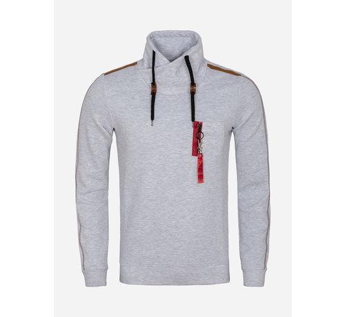 Gaznawi Sweater 66041 St. Louis Grey