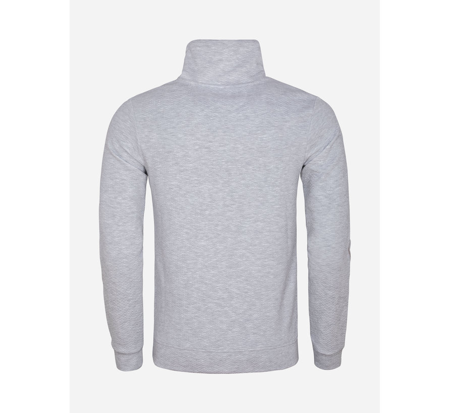 Sweater 66041 St. Louis Grey
