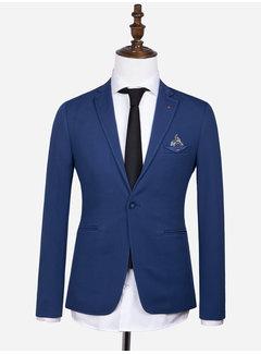 Wam Denim Blazer 94019 Dark Blue