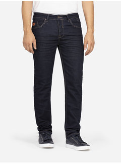 Wam Denim Jeans 72219 Sender Navy L32