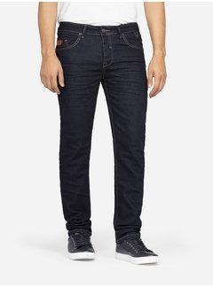 Wam Denim Jeans 72219 Sender Navy L34