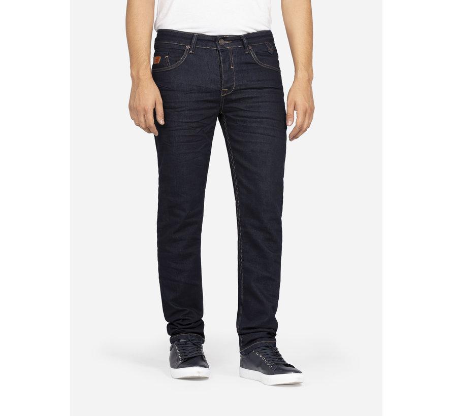 Jeans 72219 Sender Navy L34
