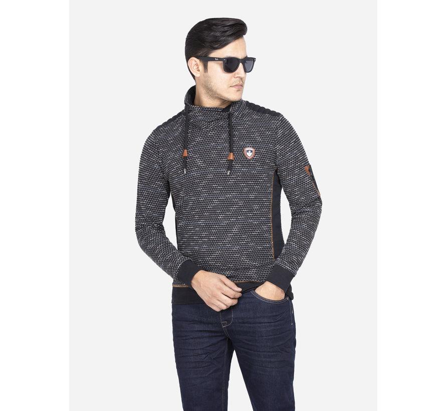 Sweater 76231 Black