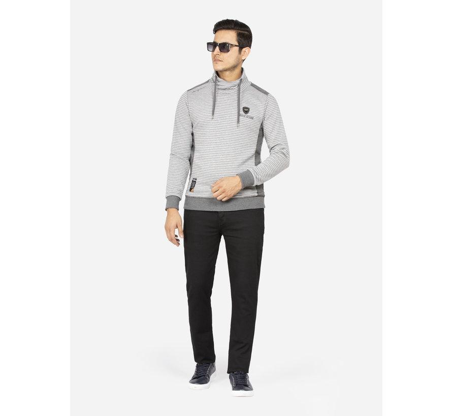 Sweater 76233 Peoria Grey