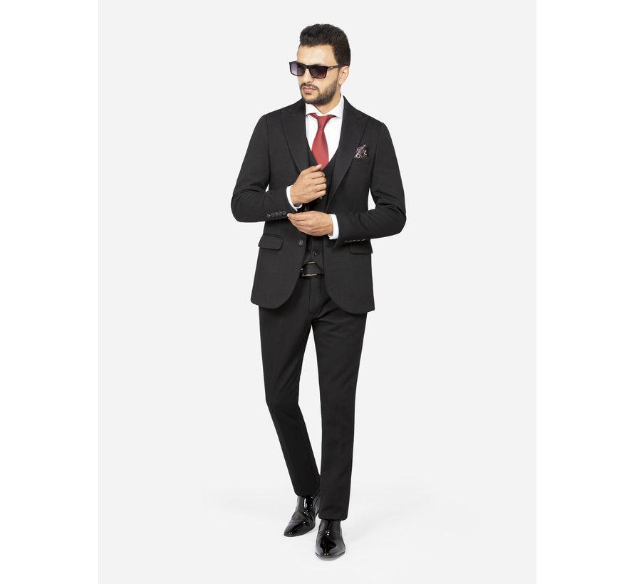 Kostuum 70053 Reims Black