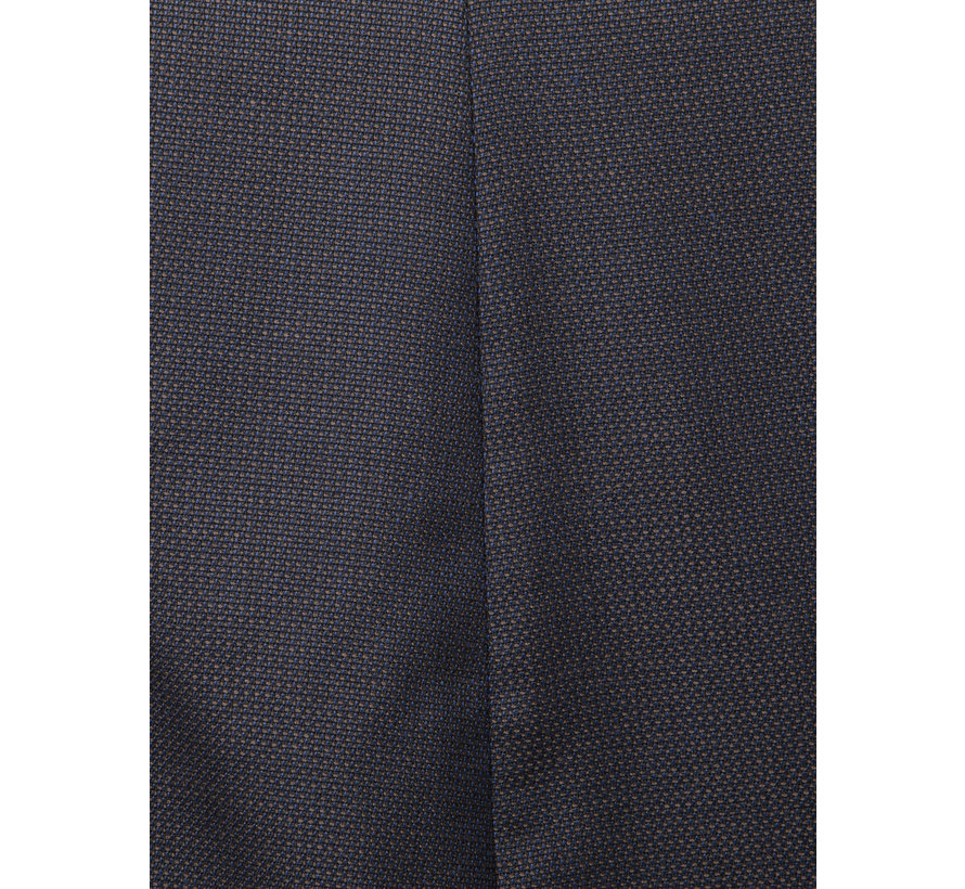 Pantalon  70055 Grenoble Brown Navy