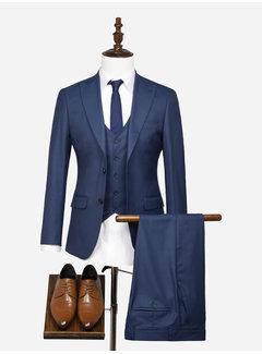 Wam Denim Suit 70056 Dijon Indigo