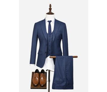 Wam Denim Kostuum 70056 Dijon Indigo