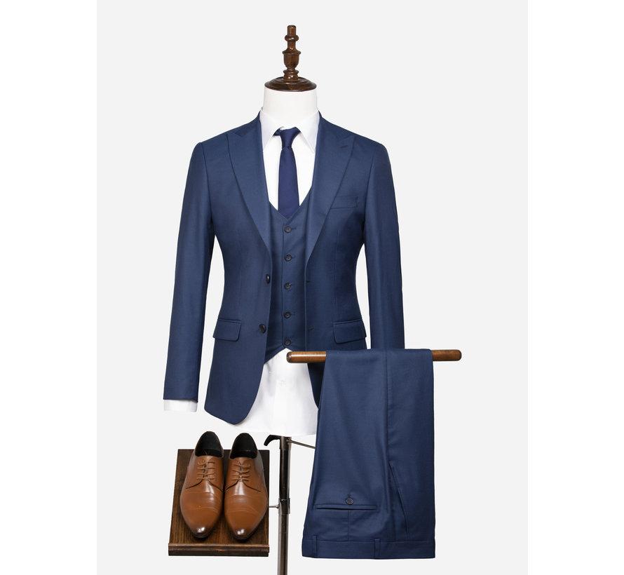 Kostuum 70056 Dijon Indigo