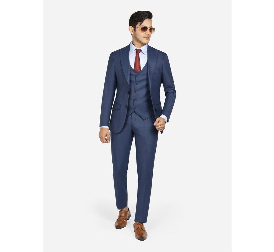 Suit 70056 Dijon Indigo