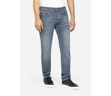 Wam Denim Jeans 72208 Kosman Petrol L34