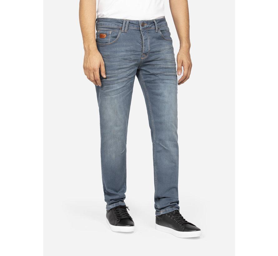 Jeans 72208 Kosman Petrol L34