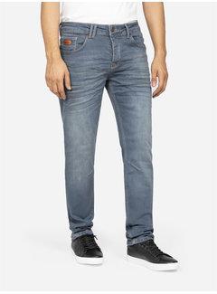 Wam Denim Jeans 72208 Kosman Petrol L32