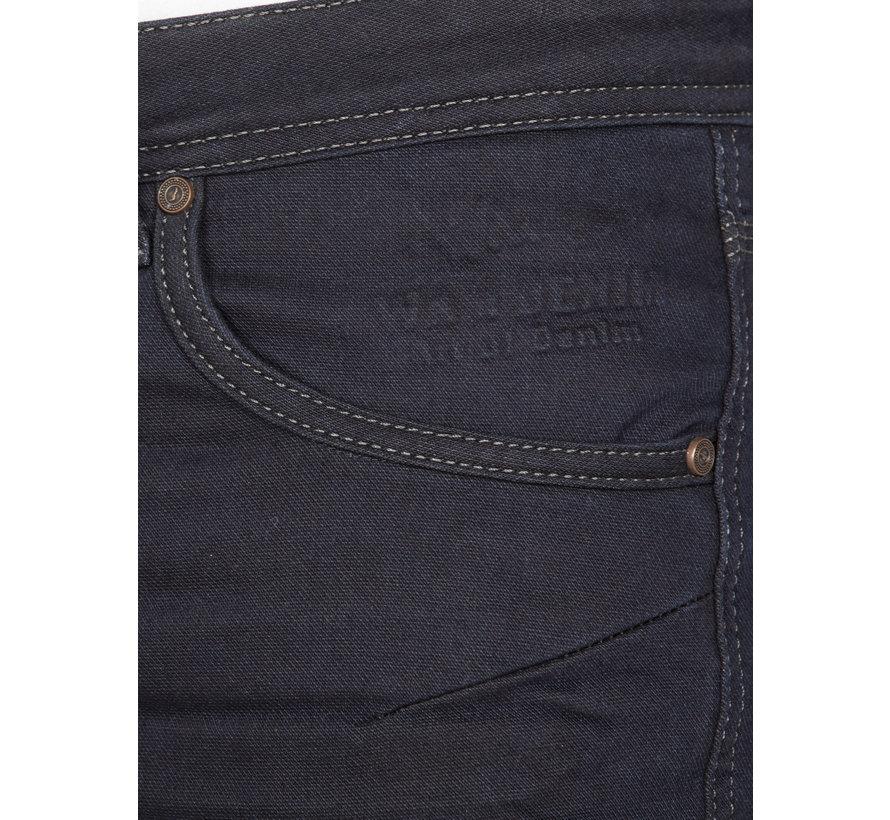 Jeans 72211 Artzi Navy Brown L32
