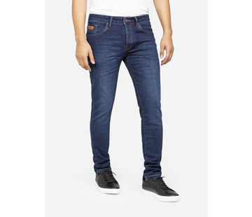 Wam Denim Jeans 72224 Aharon Navy