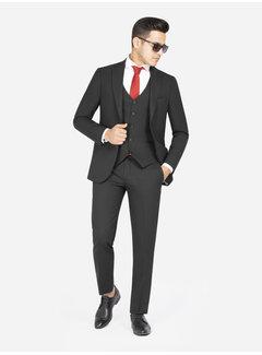 Wam Denim Kostuum 70057 Evry Black