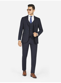 Wam Denim Suit 70057 Evry Navy