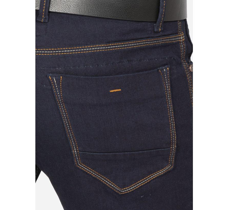 Jeans 72210 Heshel Navy L32