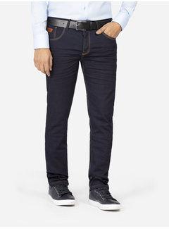 Wam Denim Jeans 72210 Heshel Navy L32