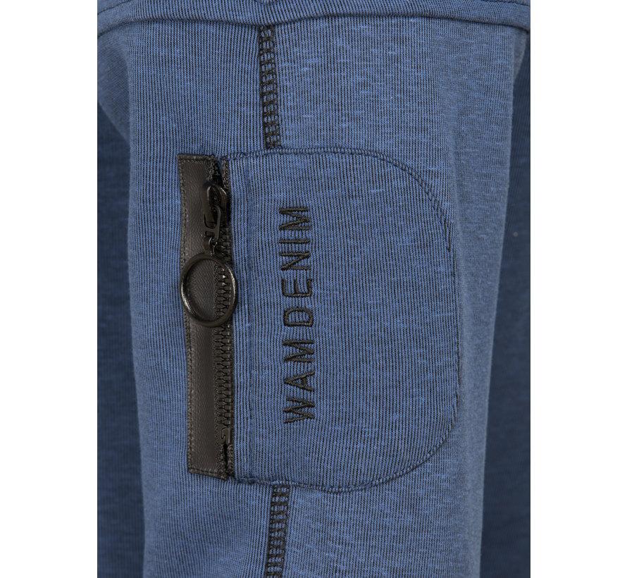 Sweater 76219 Wilmington Indigo