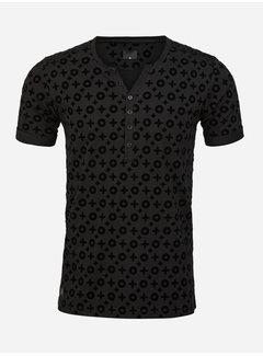 Arya Boy T-Shirt Solothurn Black