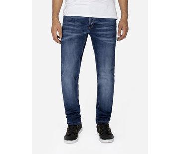 Wam Denim Jeans 72163 Heyman Navy
