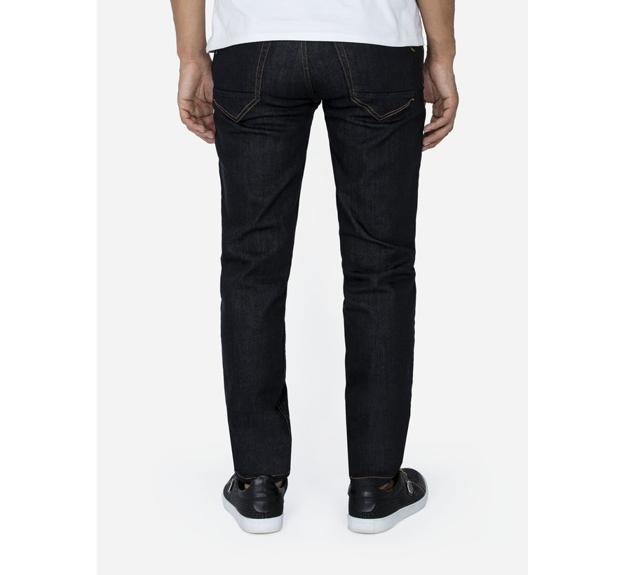 Jeans Arel 72165 Anthracite
