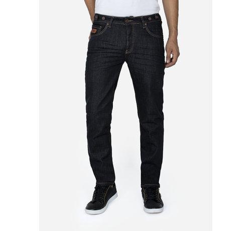 Wam Denim Jeans 72165 Khai Anthracite