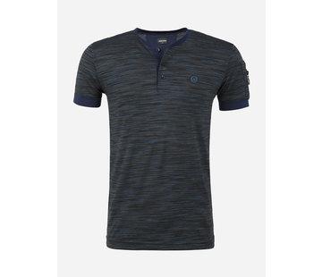 Wam Denim T-Shirt 79499 Navy