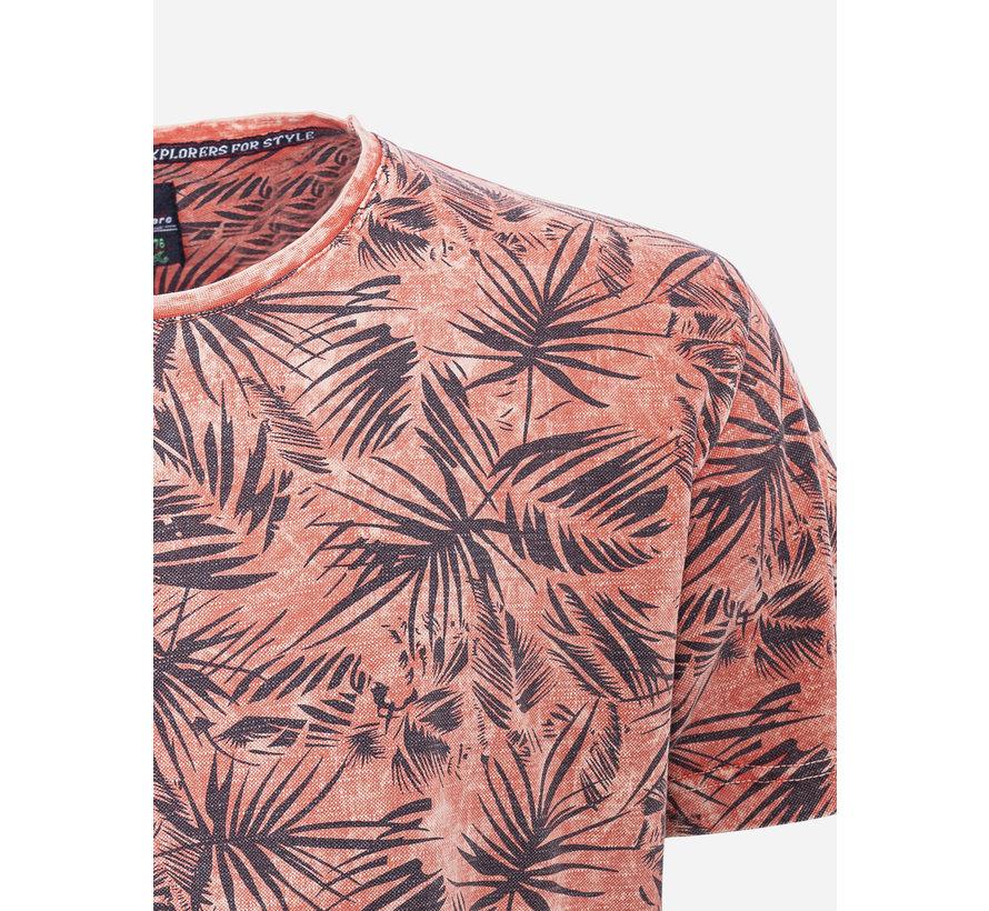 T-Shirt 9 Pink