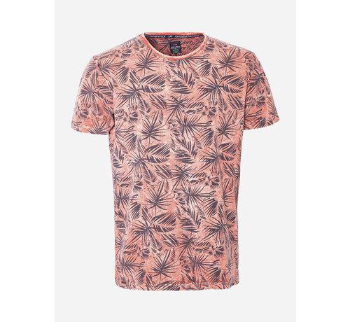 Wam Denim T-Shirt 9 Pink